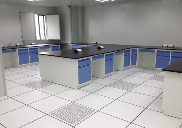检测中心恒温实验室